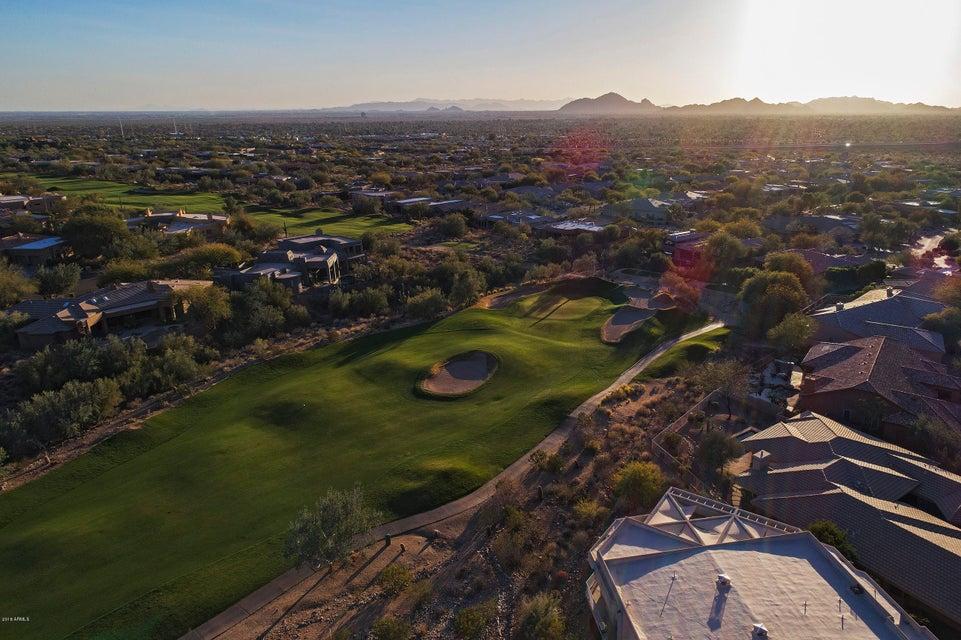 11861 E DESERT TRAIL Road Scottsdale, AZ 85259 - MLS #: 5727241