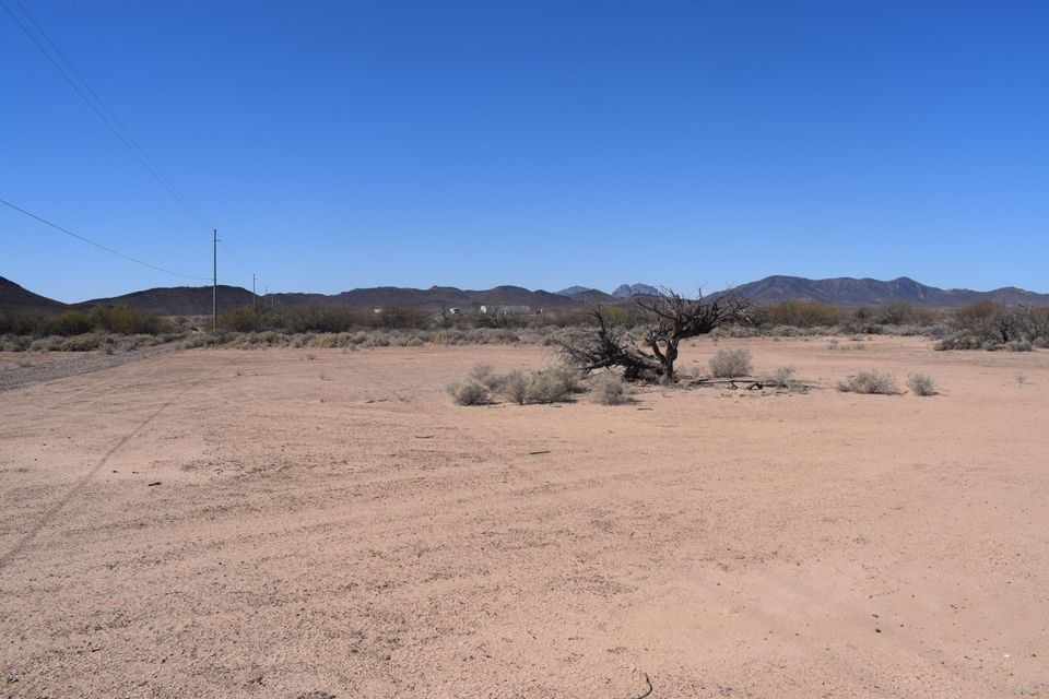 0 S 389 Avenue Tonopah, AZ 85354 - MLS #: 5726225