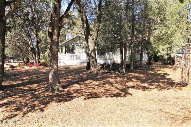 504 W Johnson Drive Payson, AZ 85541 - MLS #: 5726279