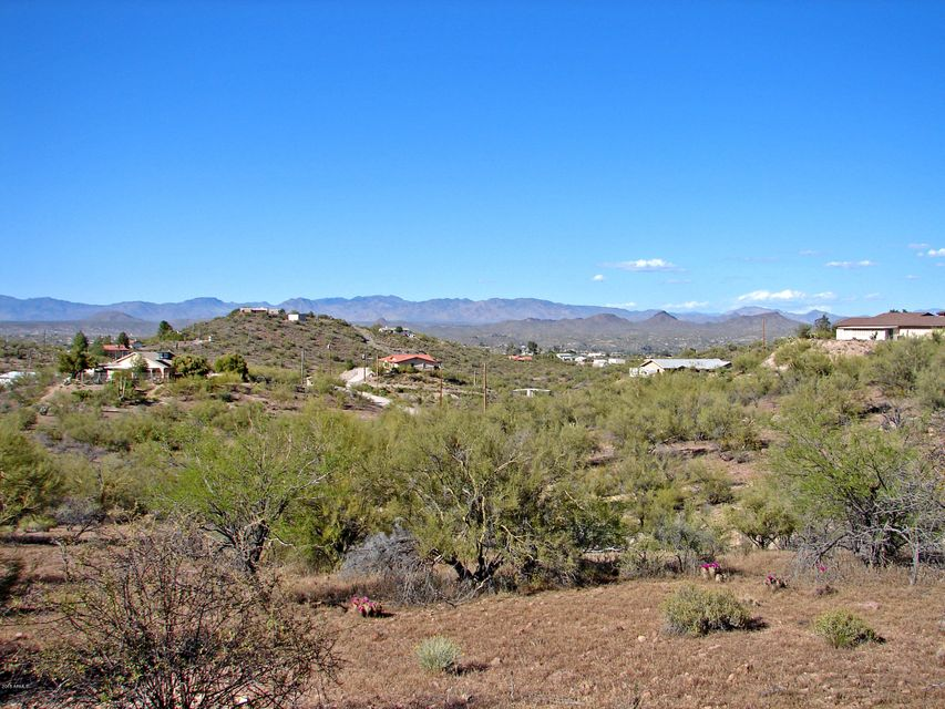 32543 W County Line Road Wickenburg, AZ 85390 - MLS #: 5726293