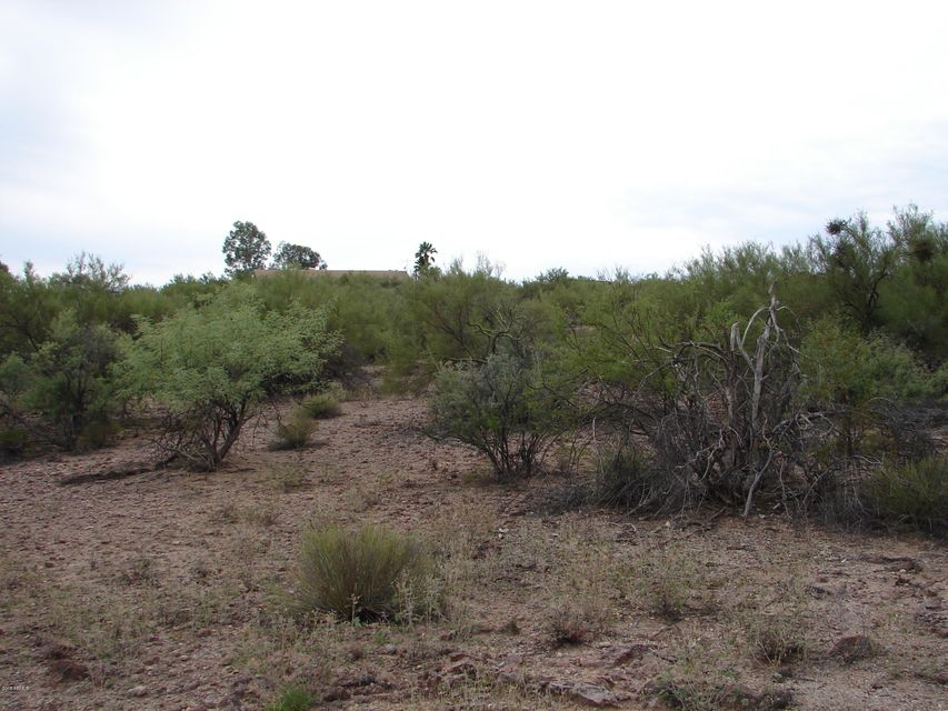 32543 W County Line Road Wickenburg, AZ 85390 - MLS #: 5726349