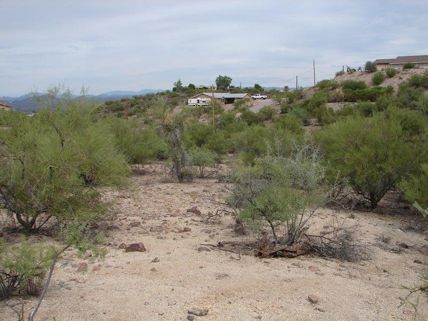 32543 W County Line Road Wickenburg, AZ 85390 - MLS #: 5727657