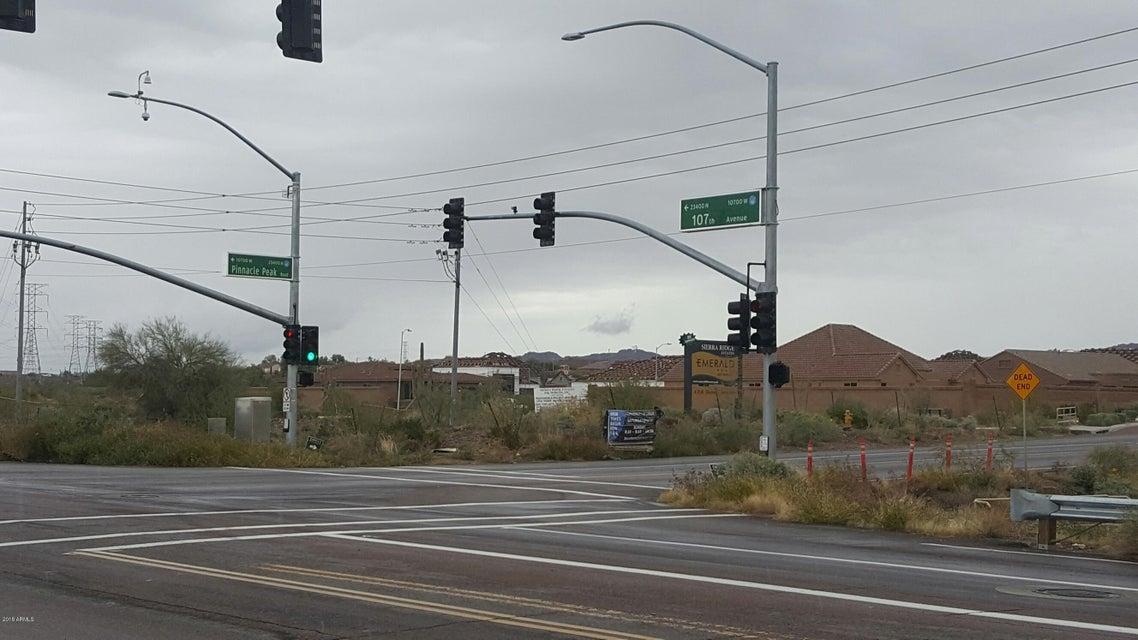 105XX W Pinnacle Peak Road Peoria, AZ 85383 - MLS #: 5726393