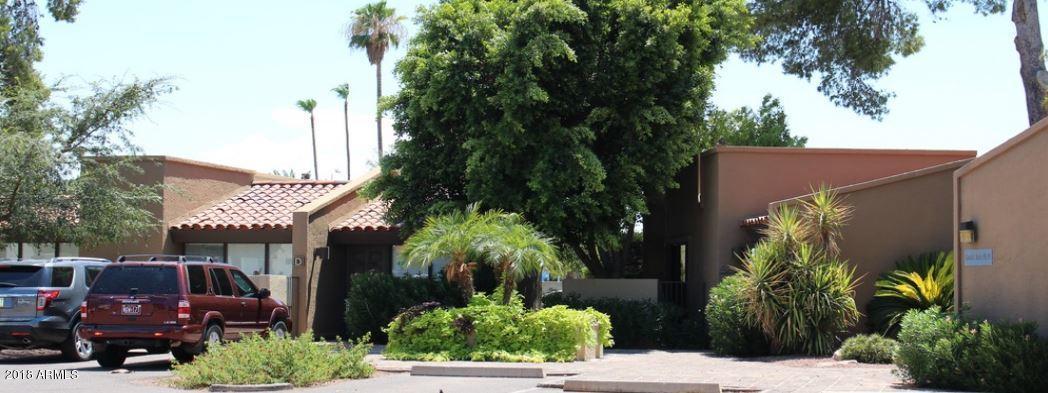 2043 E SOUTHERN Avenue Unit D Tempe, AZ 85282 - MLS #: 5726417