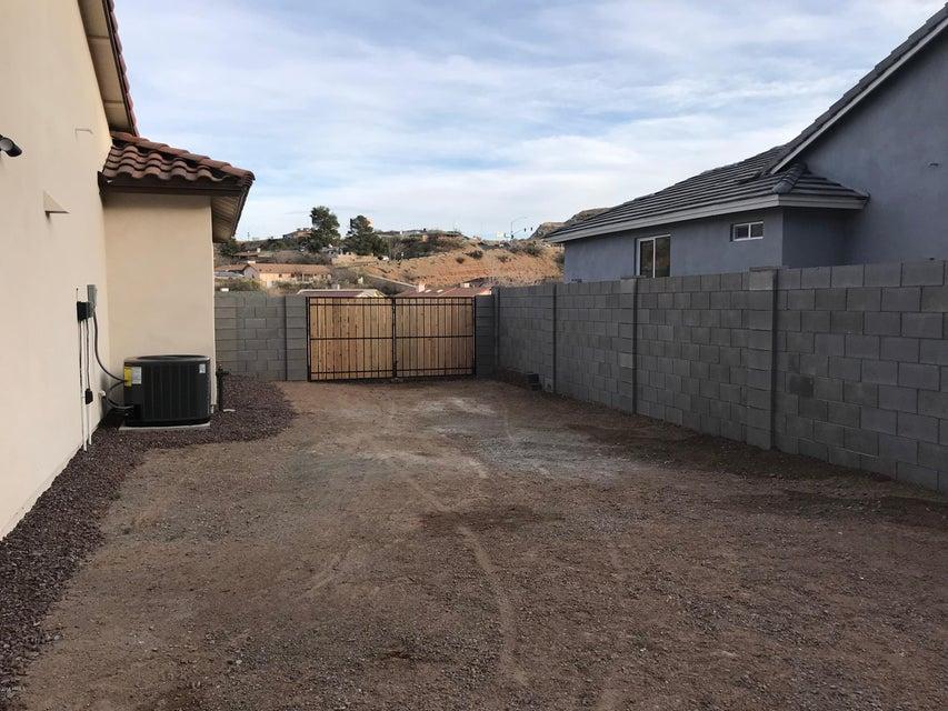 2256 N Pinaleno Pass Globe, AZ 85501 - MLS #: 5726421