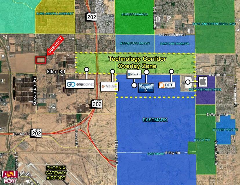 3327 S Sossaman Road Mesa, AZ 85212 - MLS #: 5726435