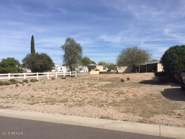 3805 N NORTH DAKOTA Avenue Florence, AZ 85132 - MLS #: 5726193