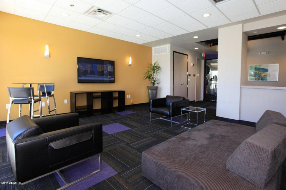 535 W Thomas Road Unit 410 Phoenix, AZ 85013 - MLS #: 5726486