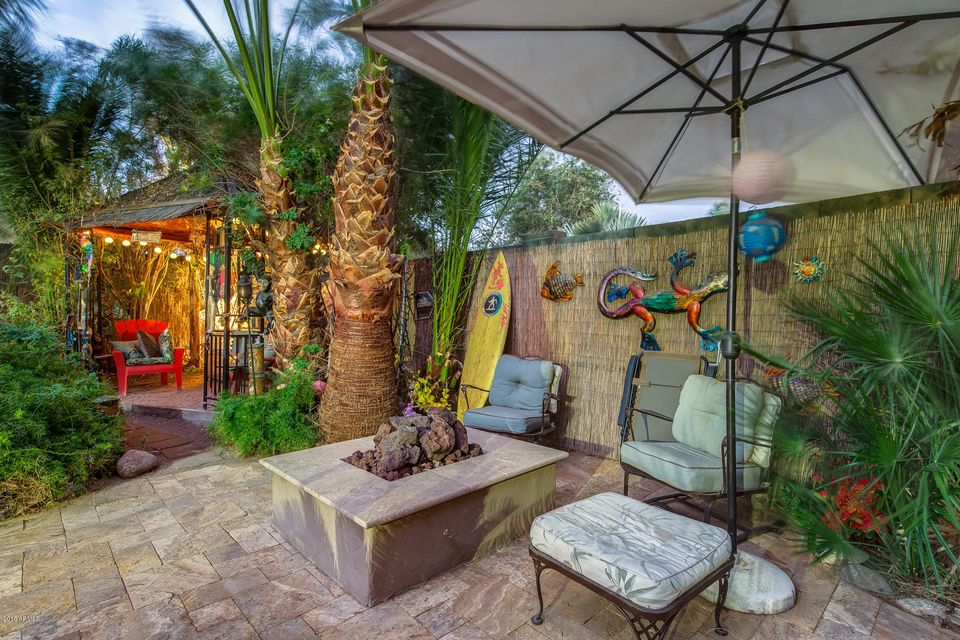2820 E BLUE SAGE Road Gilbert, AZ 85297 - MLS #: 5726865