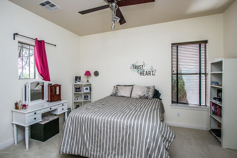 2330 N WOODRUFF Mesa, AZ 85207 - MLS #: 5726495