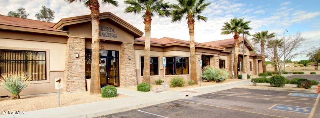 1345 E MCKELLIPS Road Unit 103 Mesa, AZ 85203 - MLS #: 5726525
