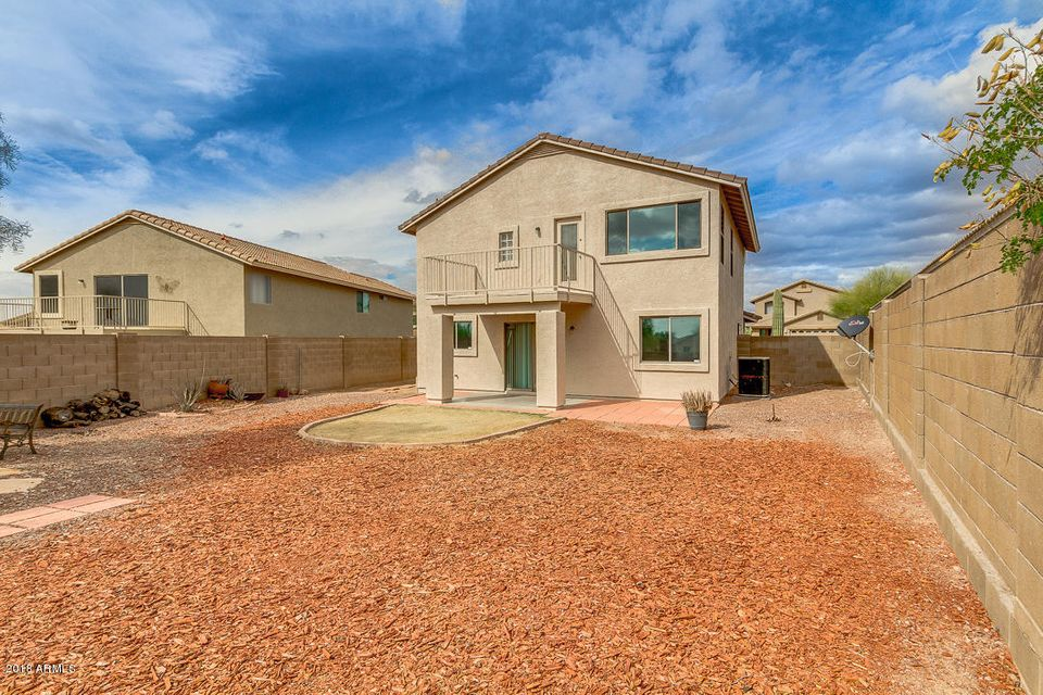 4267 S CELEBRATION Drive Gold Canyon, AZ 85118 - MLS #: 5727088