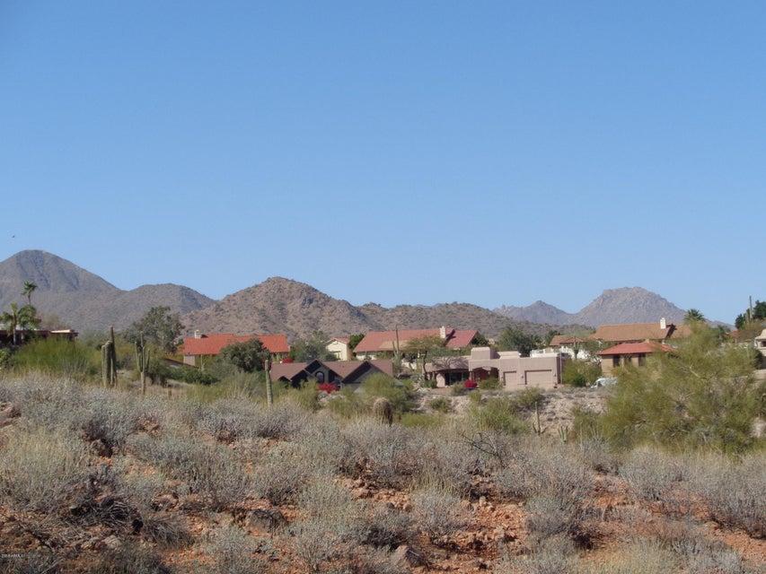 15848 E Palomino Boulevard Fountain Hills, AZ 85268 - MLS #: 5726555