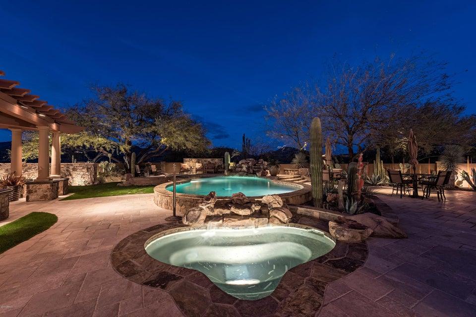 8160 E COW TRACK Drive Carefree, AZ 85377 - MLS #: 5727018