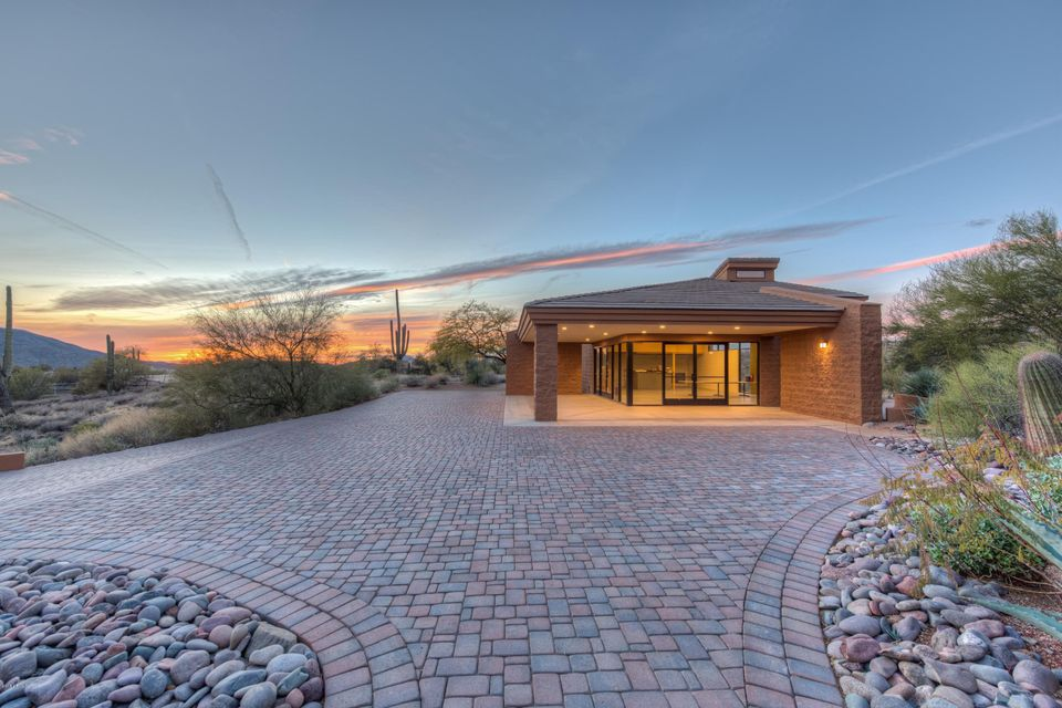 8160 E COW TRACK Drive Carefree, AZ 85377 - MLS #: 5727018