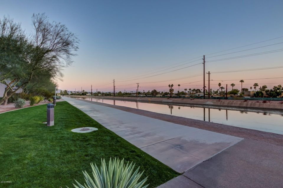 4743 N Scottsdale Road Unit 1001 Scottsdale, AZ 85251 - MLS #: 5726766