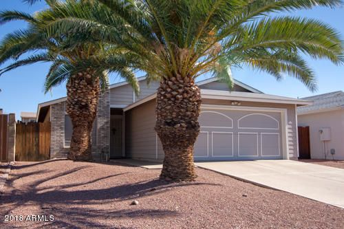 23633 N 38TH Drive Glendale, AZ 85310 - MLS #: 5727360