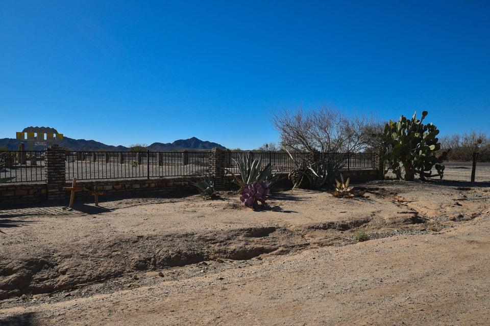 64904 HIGHWAY 60 Salome, AZ 85348 - MLS #: 5726687