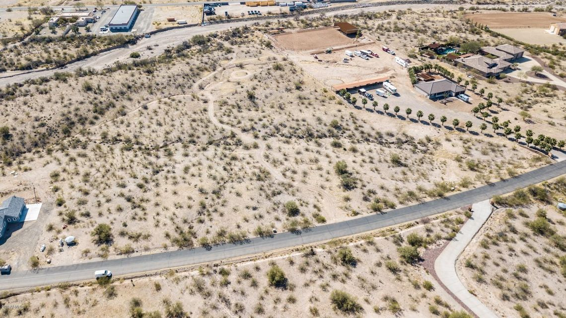 4045 BLACK MOUNTAIN Road Wickenburg, AZ 85390 - MLS #: 5726723
