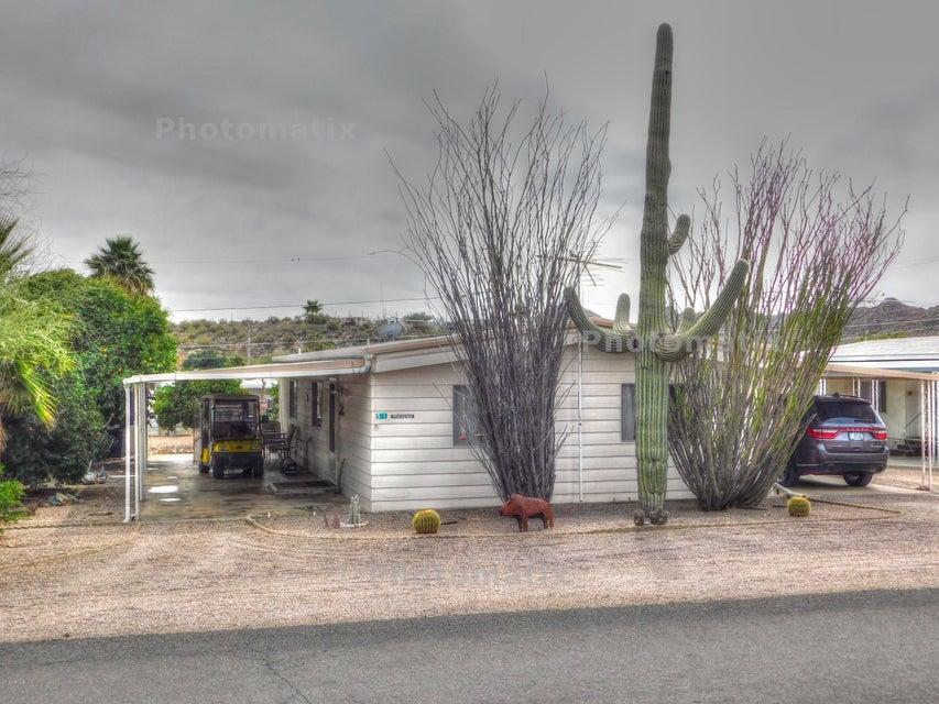 51 E DONNA Drive Queen Valley, AZ 85118 - MLS #: 5726752