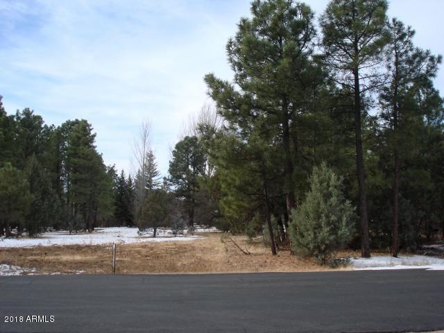 Lot 99 Driftwood Way Lakeside, AZ 85929 - MLS #: 5726811