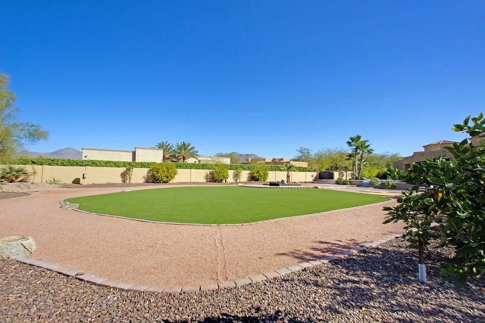 10068 N 128TH Street Scottsdale, AZ 85259 - MLS #: 5727409