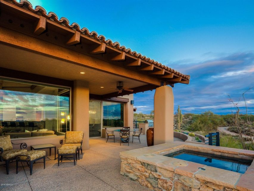 9831 E BROKEN SPUR Drive Scottsdale, AZ 85262 - MLS #: 5722626
