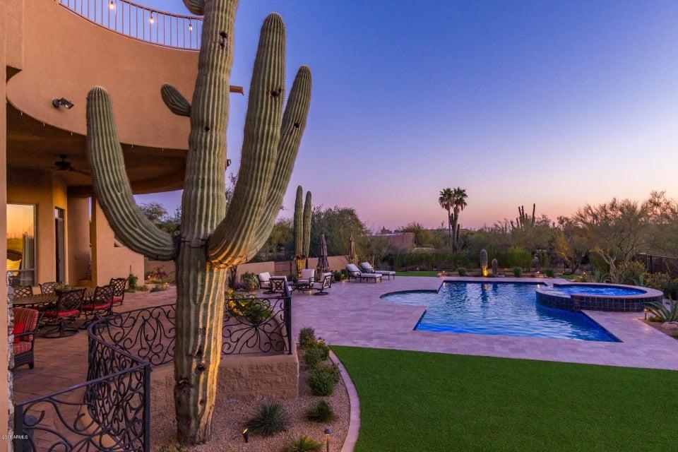 25680 N WRANGLER Road Scottsdale, AZ 85255 - MLS #: 5727535