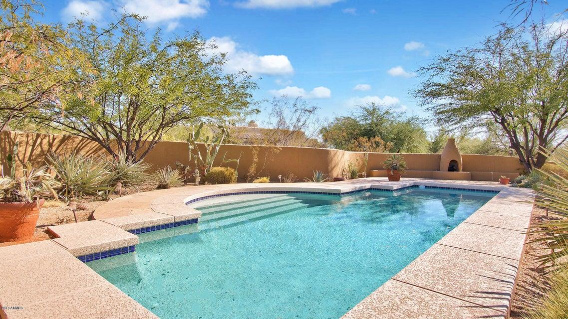 25439 N RANCH GATE Road Scottsdale, AZ 85255 - MLS #: 5726930
