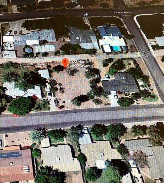 1023 N GILBERT Avenue Casa Grande, AZ 85122 - MLS #: 5726944