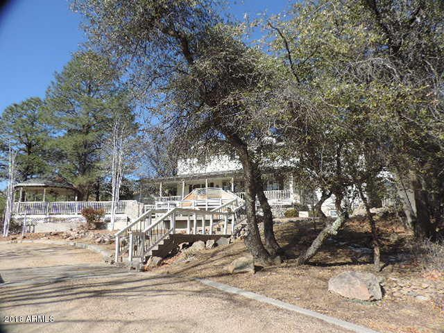 600 WINDSONG Lane Prescott, AZ 86303 - MLS #: 5726950