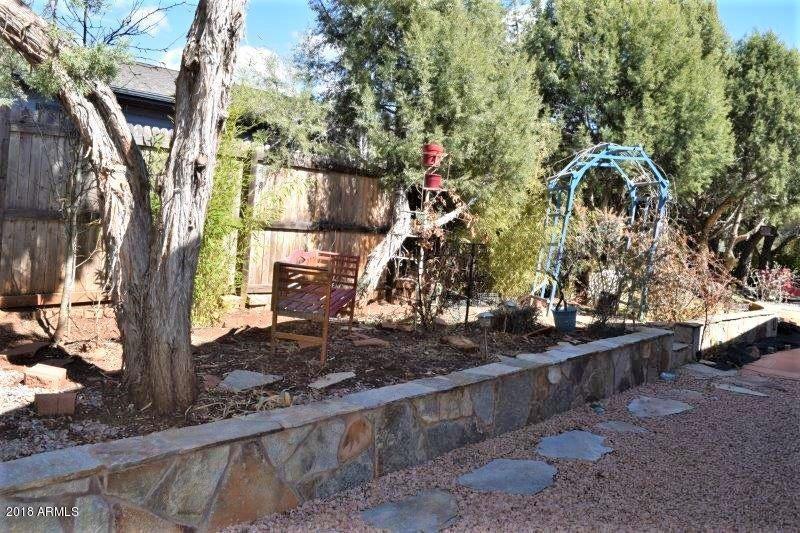 622 E Phoenix Street Payson, AZ 85541 - MLS #: 5726954