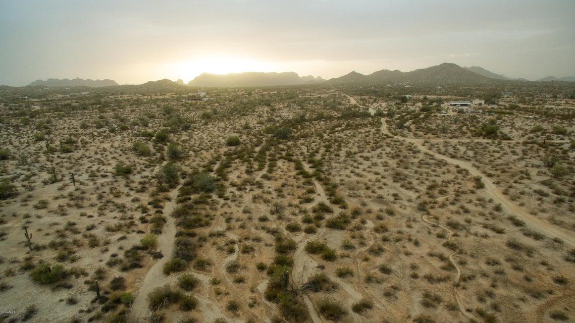 0 W Adobe Dam Drive Queen Creek, AZ 85142 - MLS #: 5727053