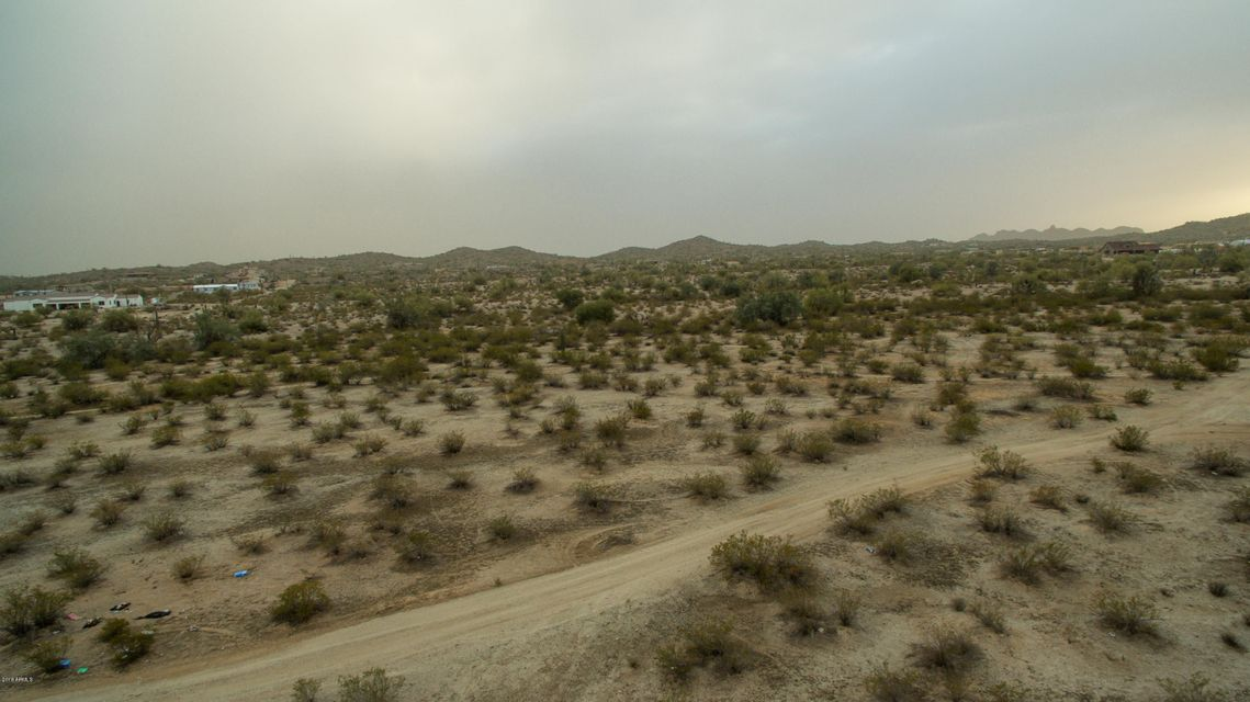 0 W Adobe Dam Drive Queen Creek, AZ 85142 - MLS #: 5727037