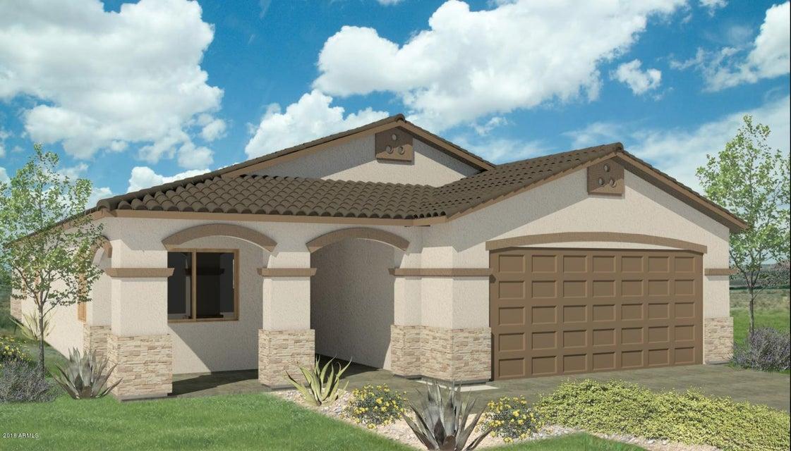 3828 W Leodra Lane Phoenix, AZ 85041 - MLS #: 5727137