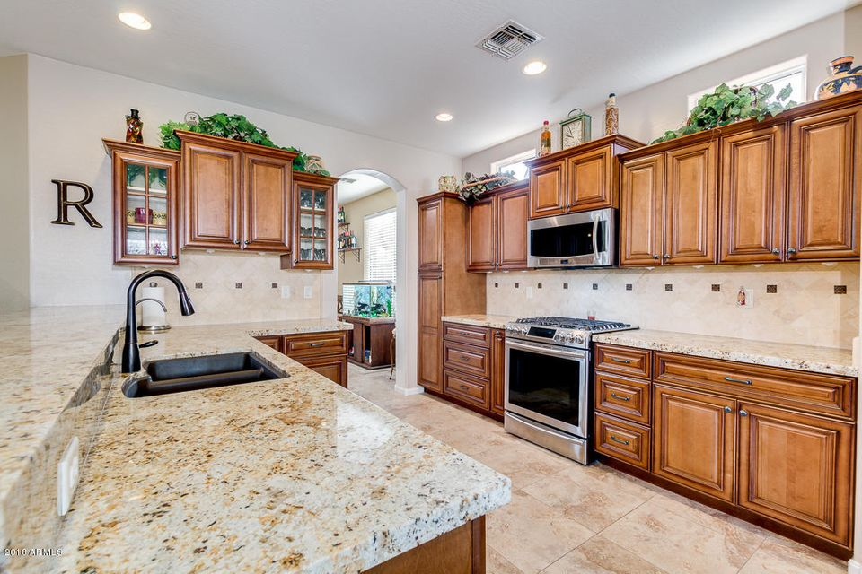 1584 S 174TH Avenue, Goodyear, AZ 85338