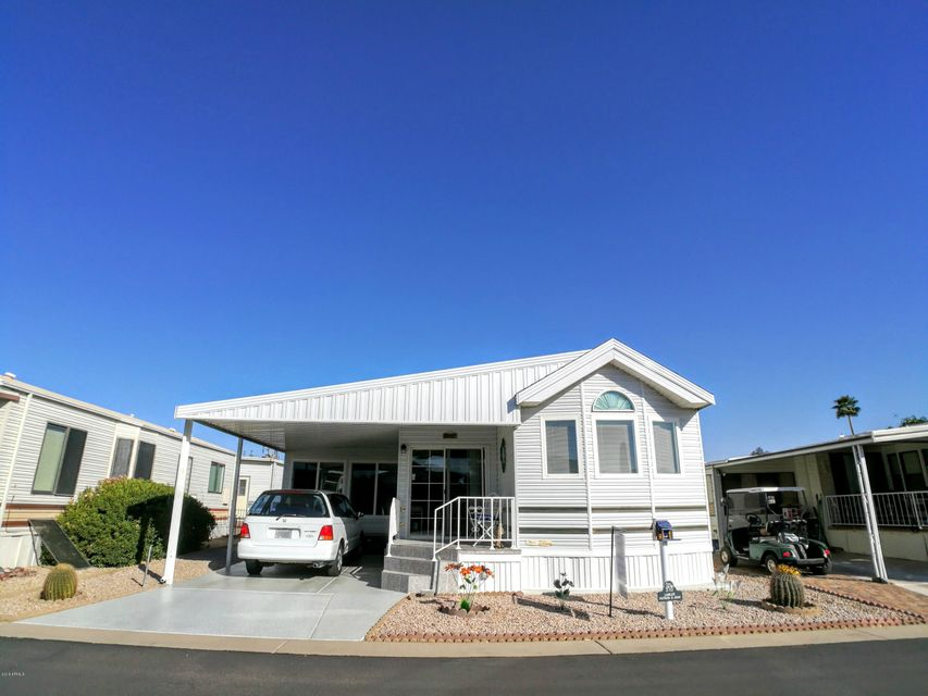 7750 E BROADWAY Road Unit 310 Mesa, AZ 85208 - MLS #: 5726183