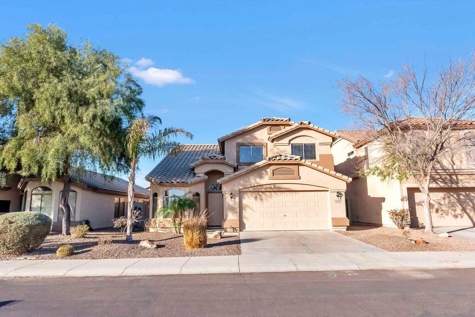 29756 N Desert Willow Boulevard
