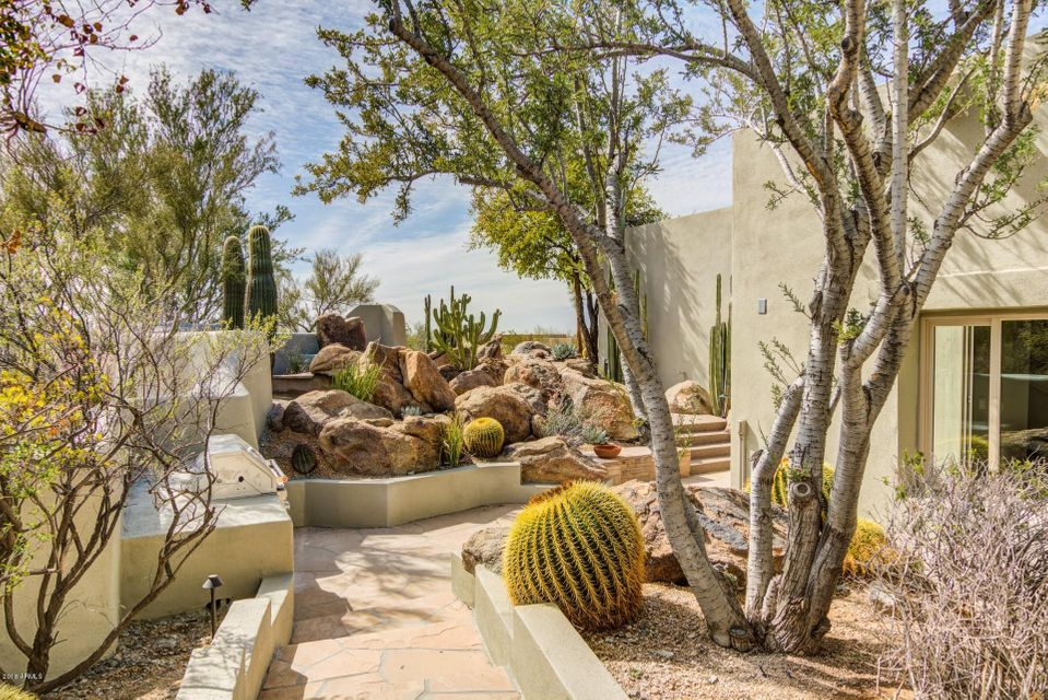 1310 E COYOTE Pass, Carefree, AZ 85377, MLS # 5603631 | BloomTree Realty