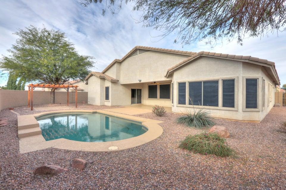 20252 N MADISON Drive Maricopa, AZ 85138 - MLS #: 5727459