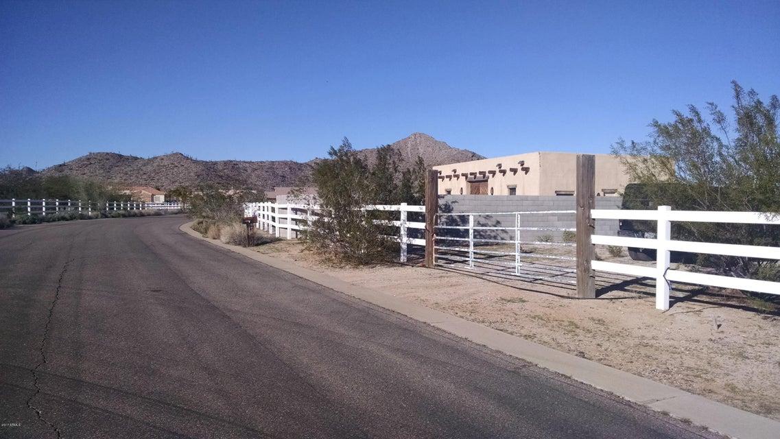 7065 N BAYLES Drive Casa Grande, AZ 85194 - MLS #: 5727287