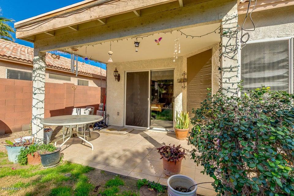 16624 S 43RD Place Phoenix, AZ 85048 - MLS #: 5727403