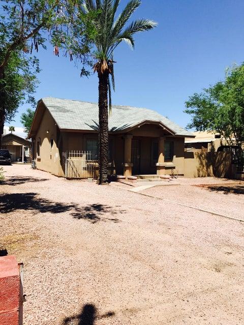 1630 E HARVARD Street Phoenix, AZ 85006 - MLS #: 5727380