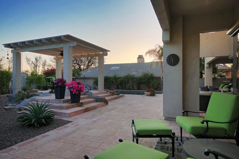 3165 E SIERRA VISTA Drive Phoenix, AZ 85016 - MLS #: 5727723