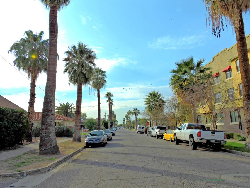 649 N 5TH Avenue Phoenix, AZ 85003 - MLS #: 5727542