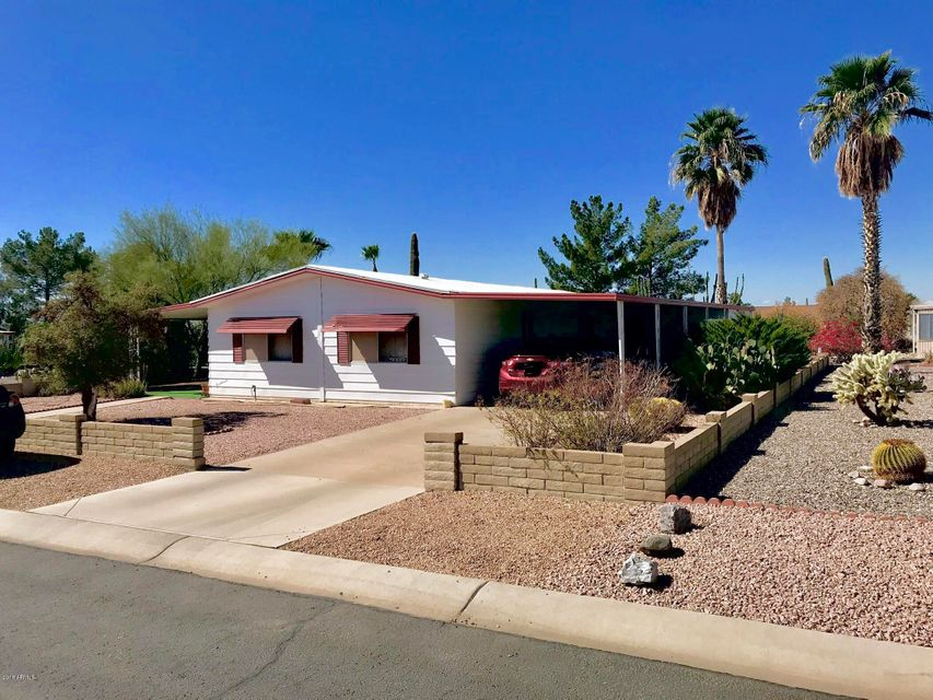 3716 N MINNESOTA Avenue Florence, AZ 85132 - MLS #: 5727588