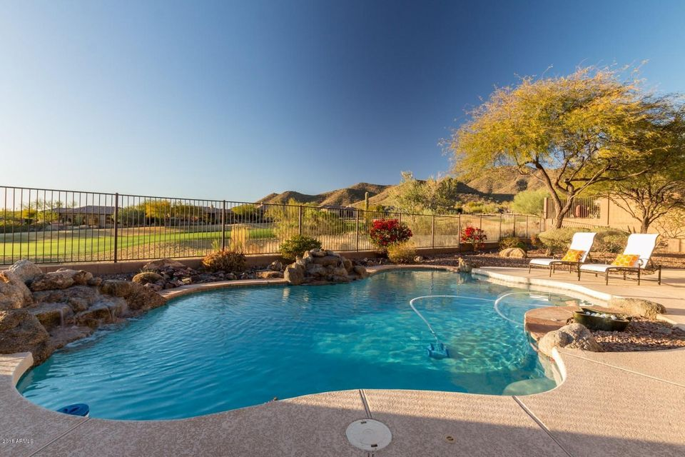 42102 N LONG COVE Way Anthem, AZ 85086 - MLS #: 5727695