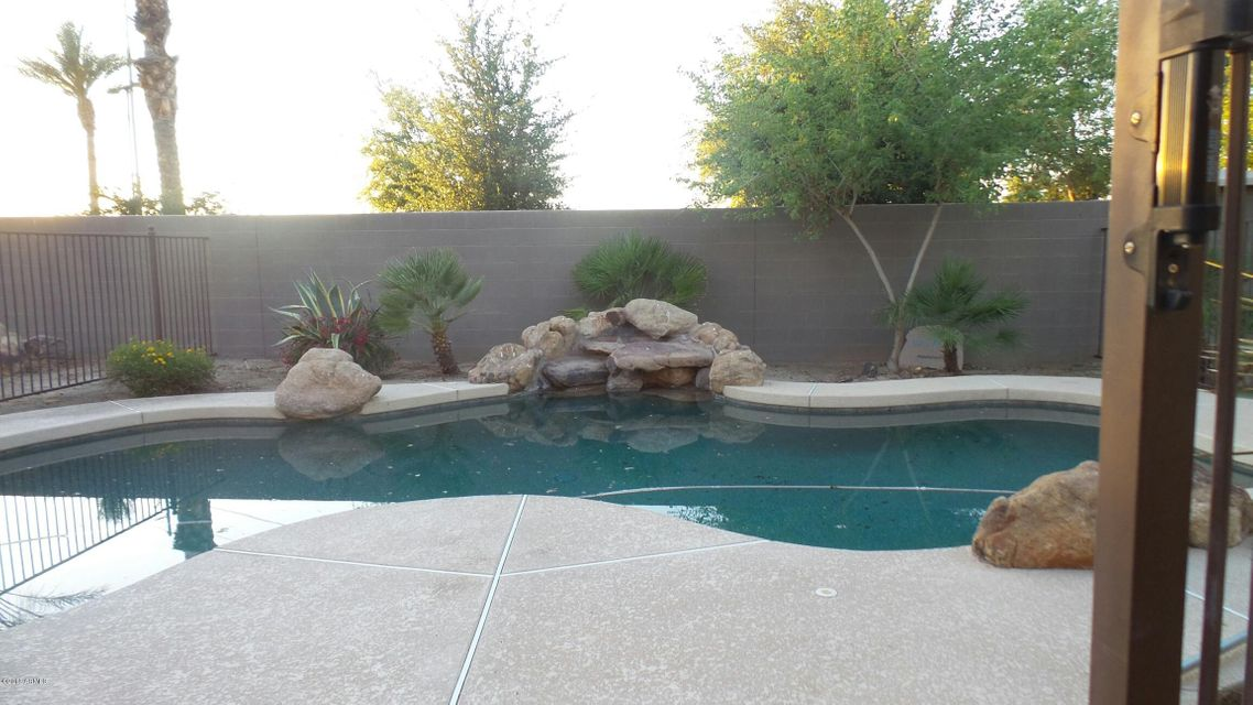15872 W SHAW BUTTE Drive Surprise, AZ 85379 - MLS #: 5727707
