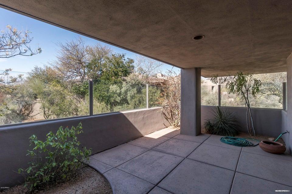 10726 E TAMARISK Way Scottsdale, AZ 85262 - MLS #: 5727840