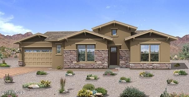 4814 S EASTERN Run Mesa, AZ 85212 - MLS #: 5727790